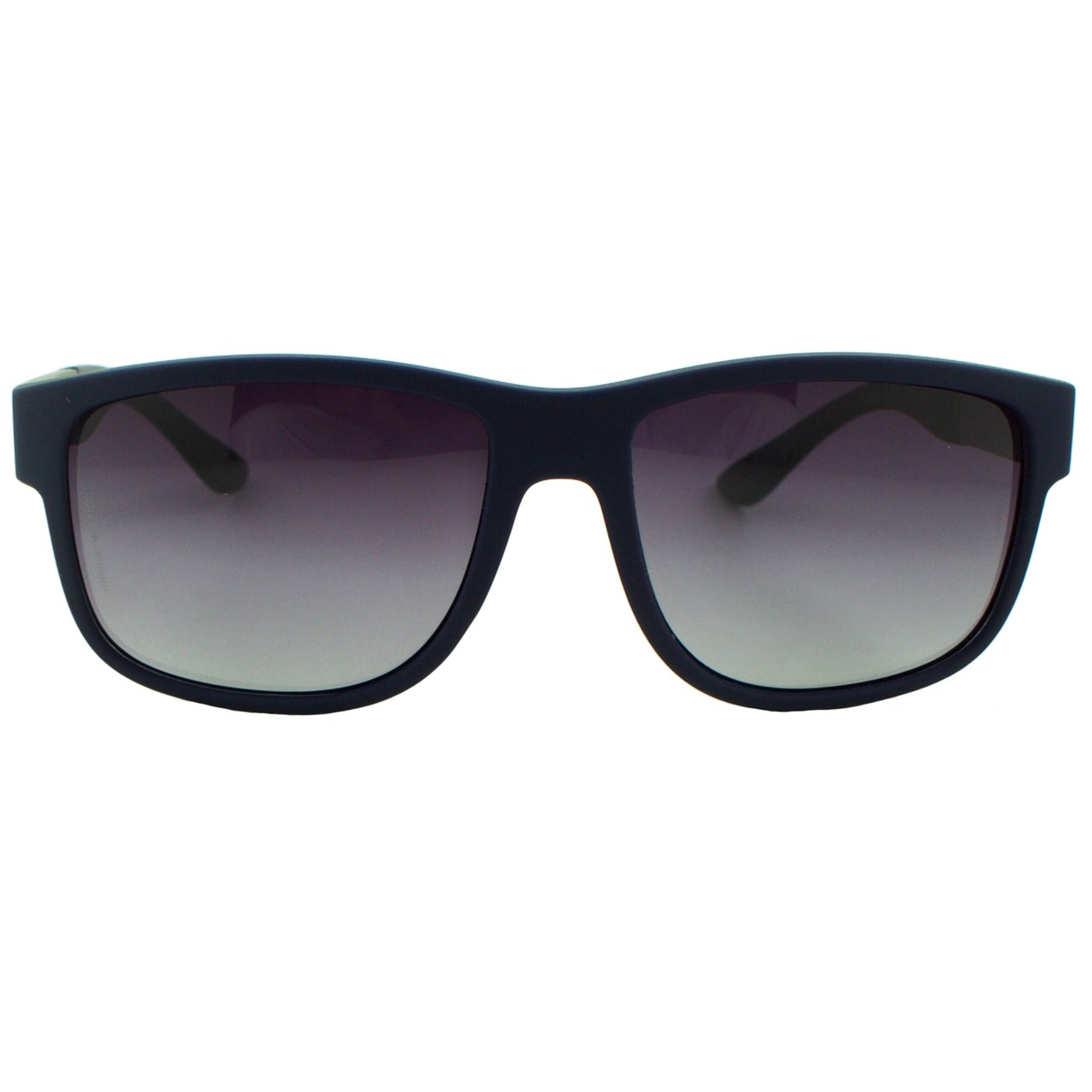 عینک  آفتابی پلاریزه مدل AR Dark Matte Blue