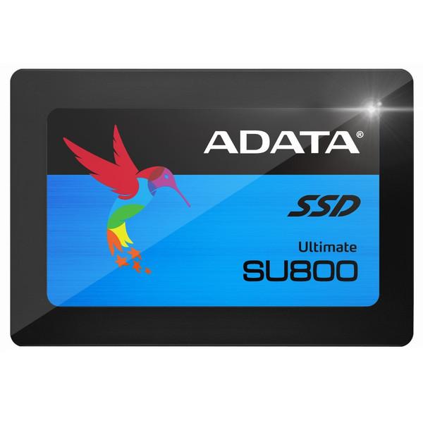 حافظه SSD ای دیتا مدل SU800 ظرفیت 256 گیگابایت