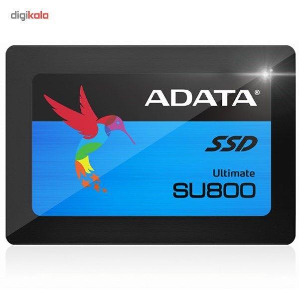 حافظه SSD ای دیتا مدل SU800 ظرفیت 256 گیگابایت main 1 1