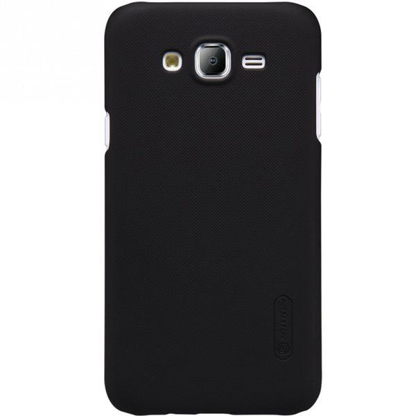 کاور نیلکین مدل Super Frosted Shield مناسب برای گوشی موبایل سامسونگ Galaxy J7