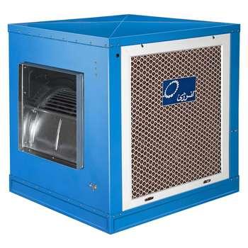 کولر سلولزی تبخیری انرژی مدل EC0700 هوادهی از بغل