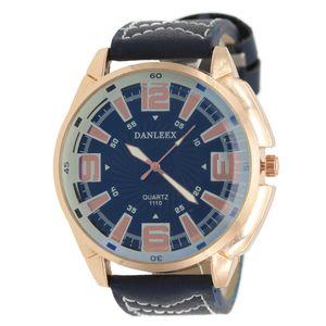 ساعت مچی عقربه ای مردانه مدل DL957