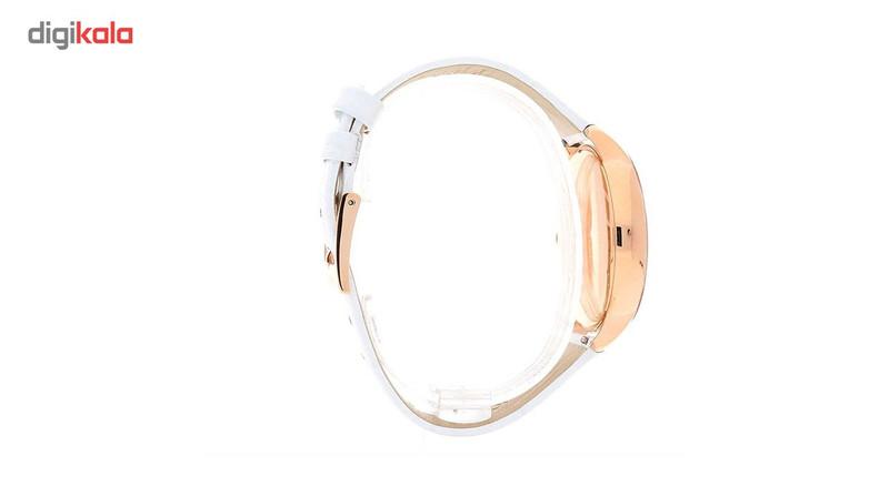 ساعت مچی عقربه ای زنانه سواروسکی مدل 5344635