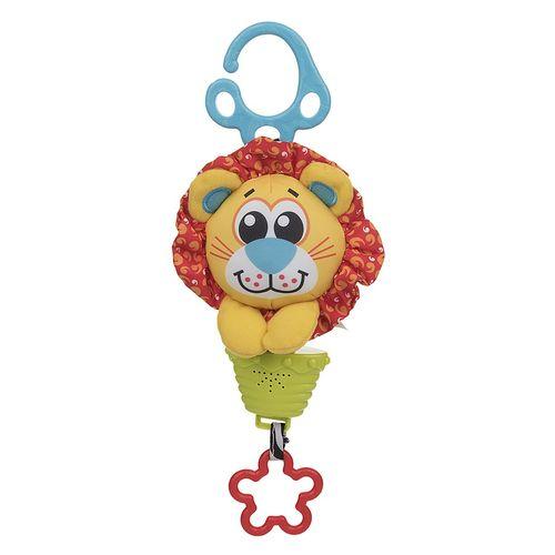 آویز تخت پلی گرو مدل Musical Pullstring Lion
