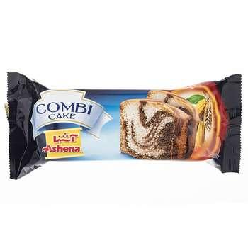 کمبی کیک ماربل آشنا مقدار 150 گرم