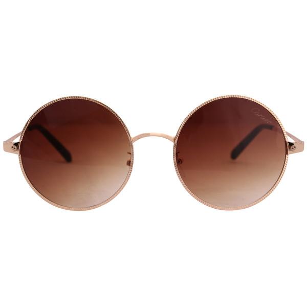 عینک آفتابی زنانه کارتیه مدل UNIQUE-Plus1