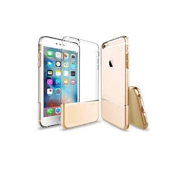 کاور ژله ای یوسمس مدل Ease series مناسب برای گوشی موبایل آیفون 7 پلاس/ 8 پلاس