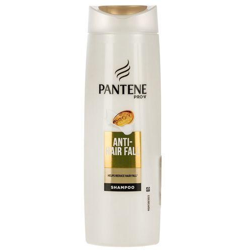 شامپو ضد ریزش مو پنتن سری PRO-V مدل Anti Hair Fall حجم 400 میلی لیتر