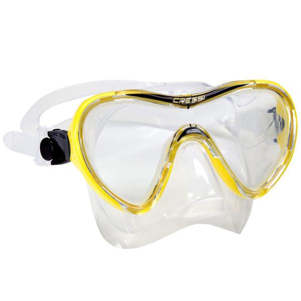 ماسک کرسی مدل Sky Yellow