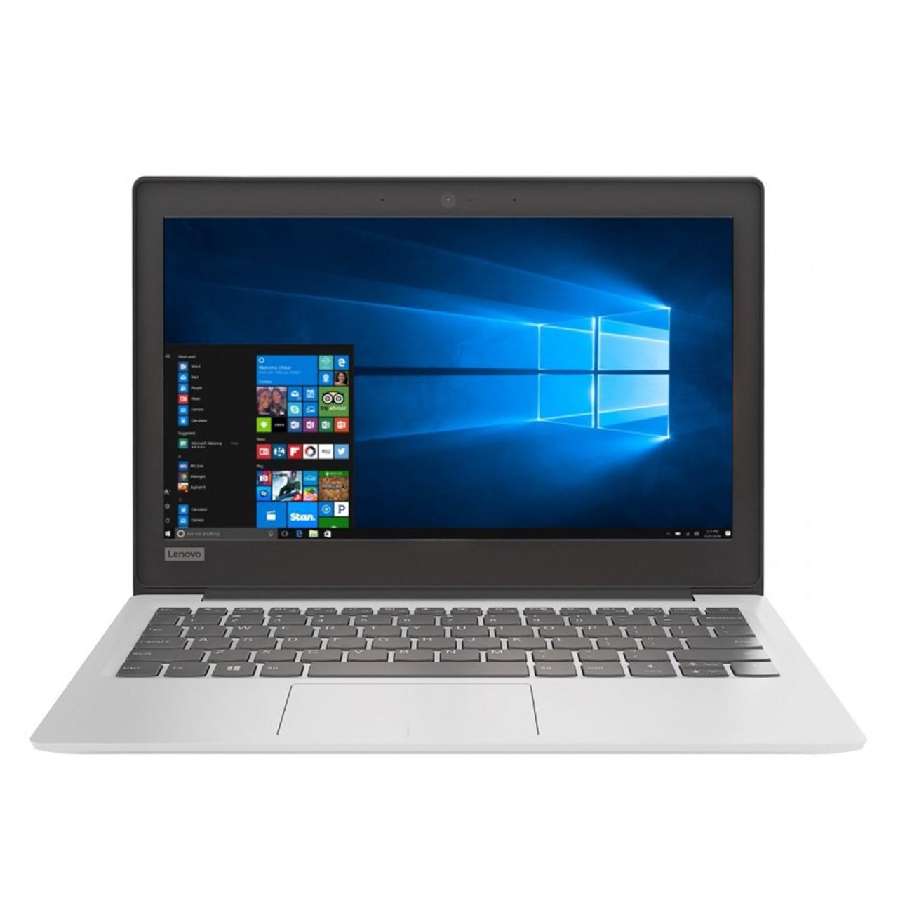 لپ تاپ 11 اینچی لنوو مدل  Ideapad 120s - A