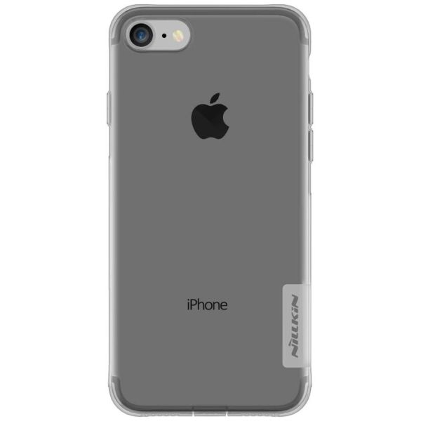 کاور نیلکین مدل N-TPU مناسب برای گوشی موبایل آیفون 7