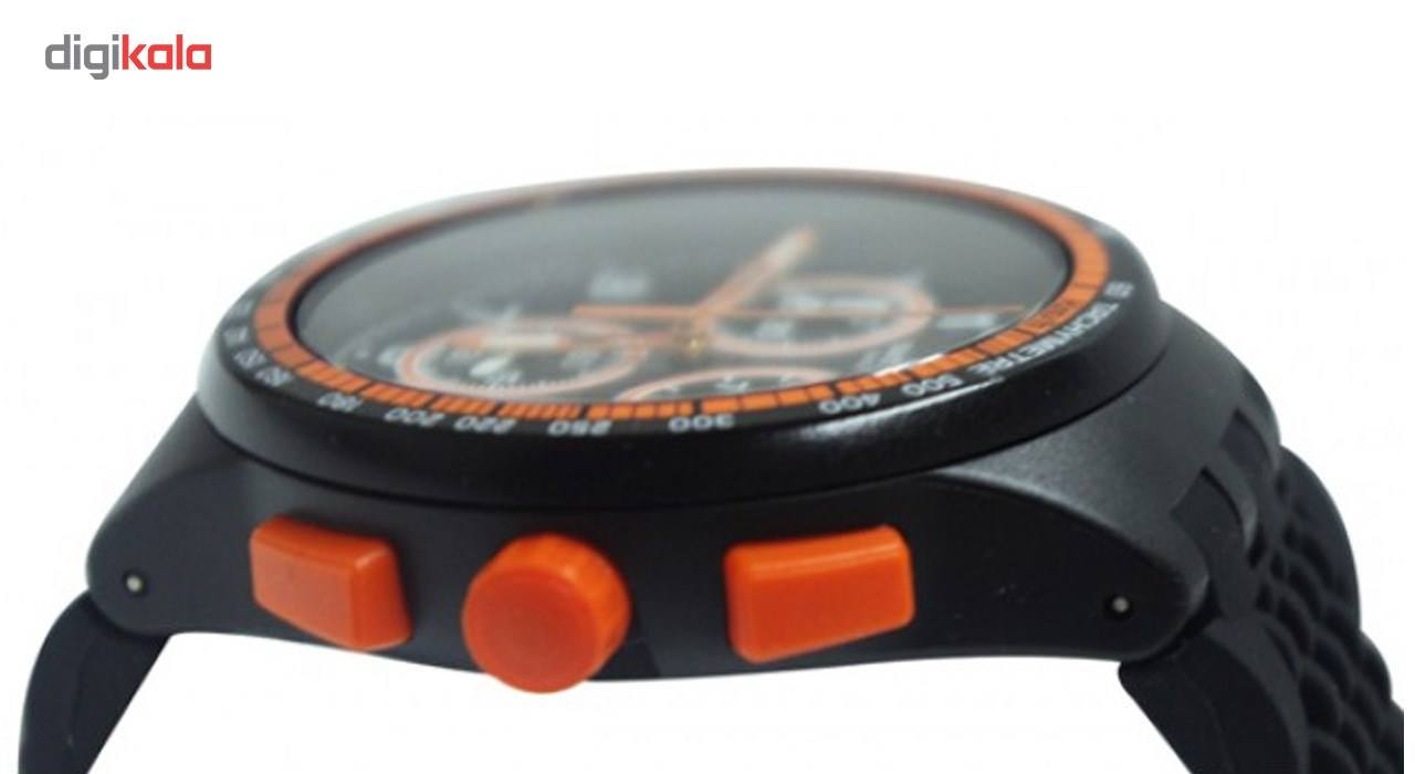 ساعت مچی عقربه ای مردانه سواچ مدل SUSB408 -  - 6