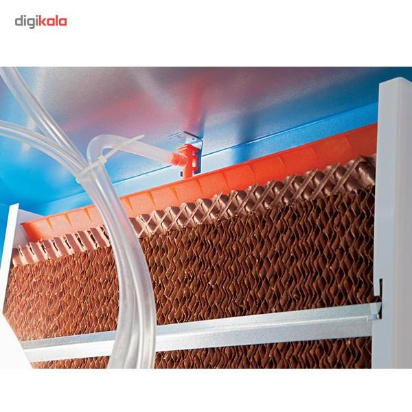 کولر سلولزی تبخیری انرژی مدل EC0700 هوادهی از بغل main 1 5