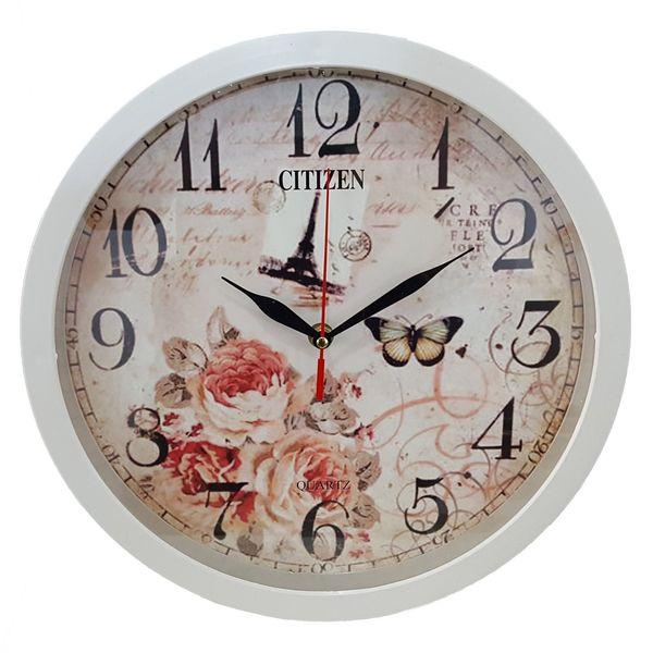 ساعت دیواری شیانچی کد 10010094