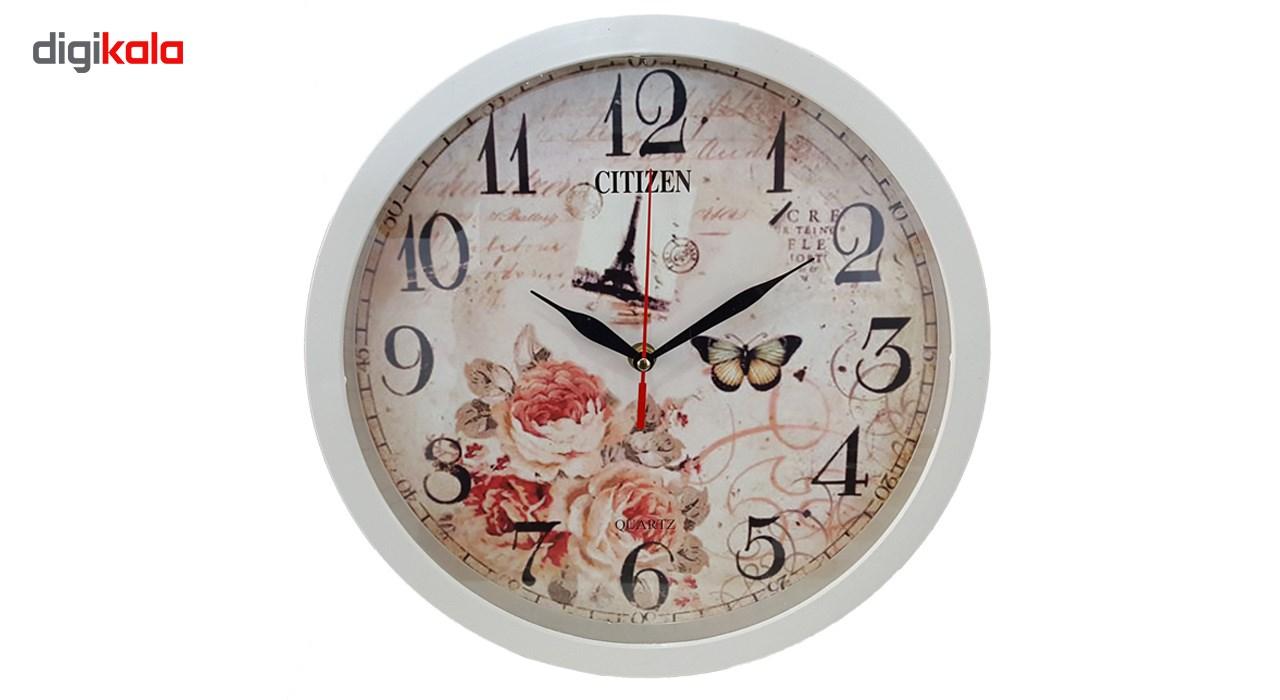 ساعت دیواری شیانچی کد 10010094 main 1 1