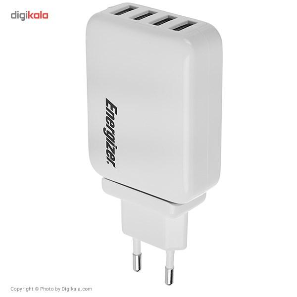 شارژر دیواری انرجایزر مدل Smart Charging Multiport Solution main 1 1