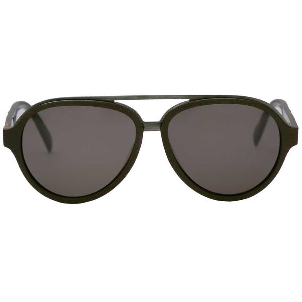 عینک آفتابی دیزل خلبانی مدل Aviator-0159-50A