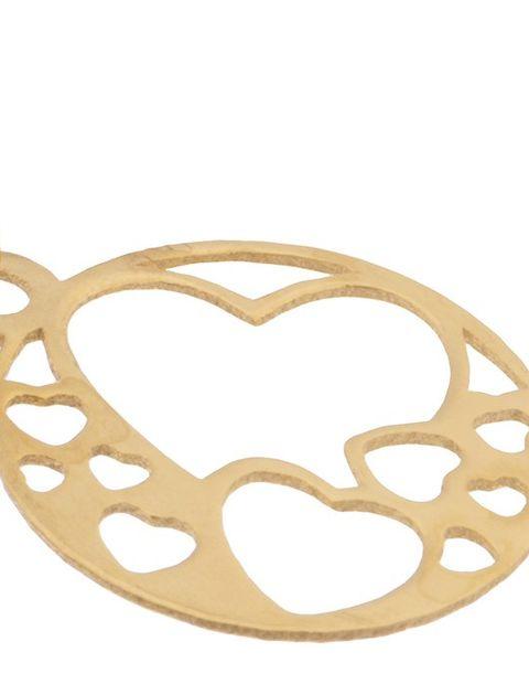 آویز ساعت طلا 18 عیار ماهک مدل MW0308 - مایا ماهک -  - 3