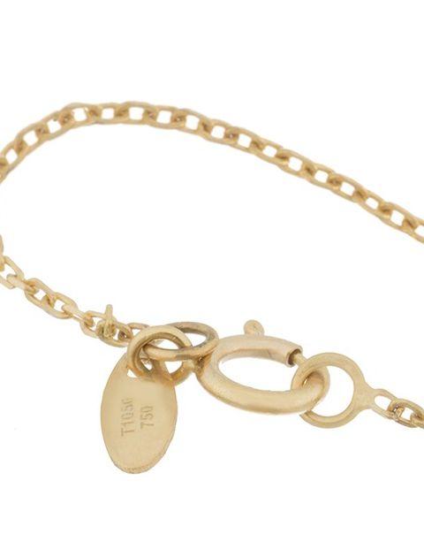 آویز ساعت طلا 18 عیار ماهک مدل MW0308 - مایا ماهک -  - 1