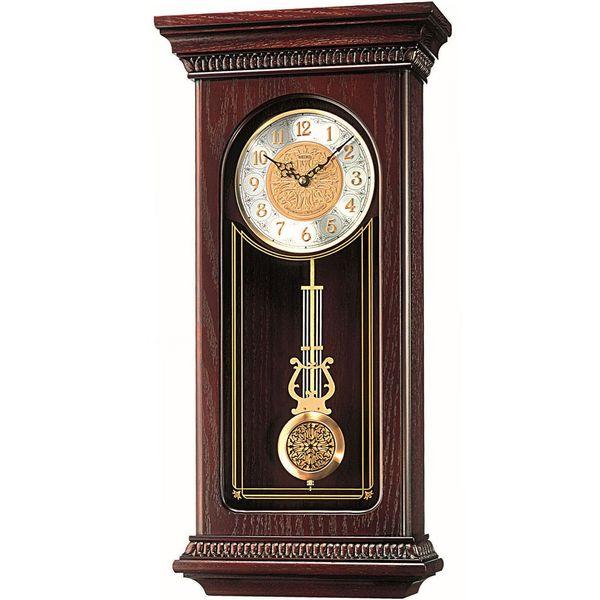 ساعت دیواری سیکو مدل QXH008BL
