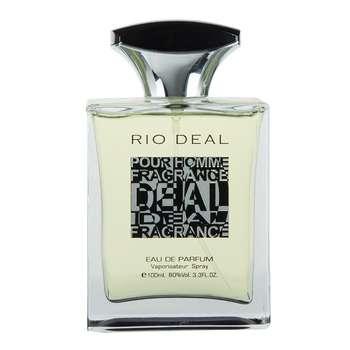 ادو پرفیوم مردانه ریو کالکشن مدل Rio Deal حجم 100ml