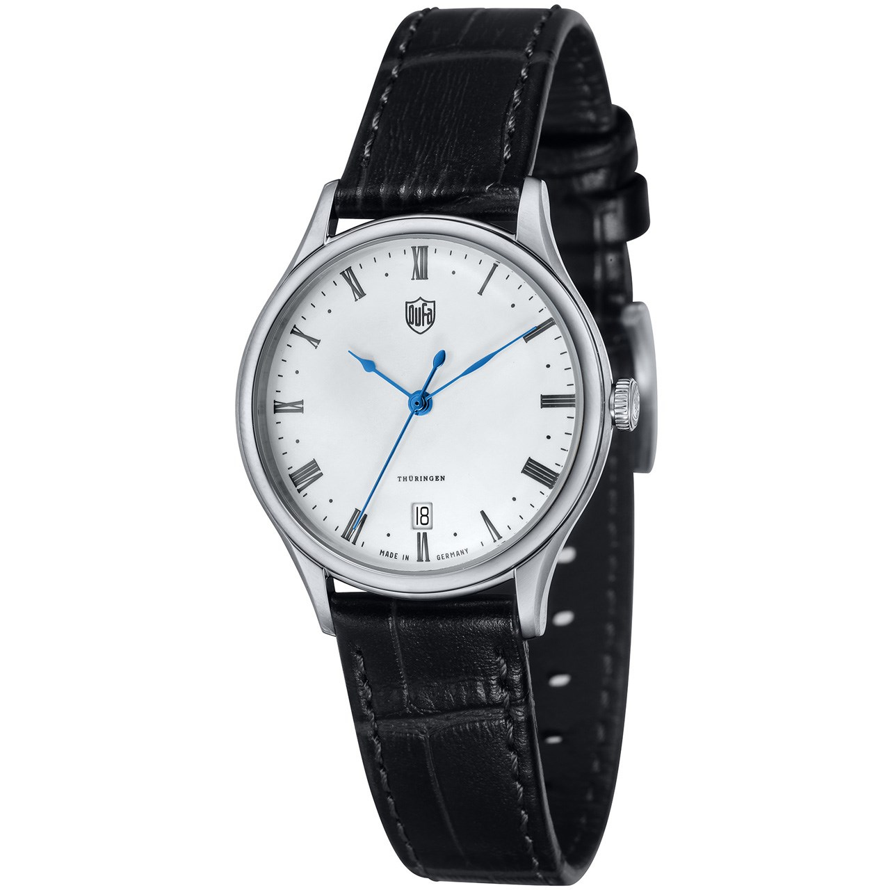 ساعت مچی عقربه ای زنانه دوفا مدل DF-7006-02 40