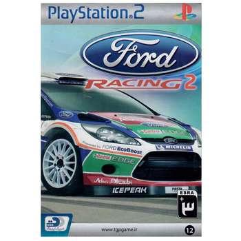 بازی Racing 2 مخصوص PS2