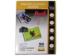 قیمت                      کاغذ عکس Unik 130x180