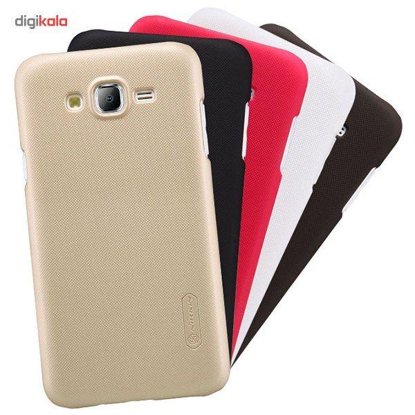 کاور نیلکین مدل Super Frosted Shield مناسب برای گوشی موبایل سامسونگ Galaxy J7 main 1 9