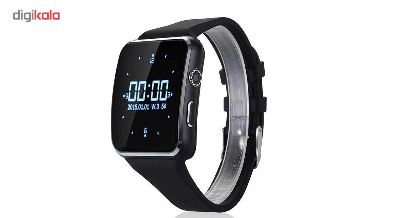 خرید ساعت هوشمند مدل E TOP X6