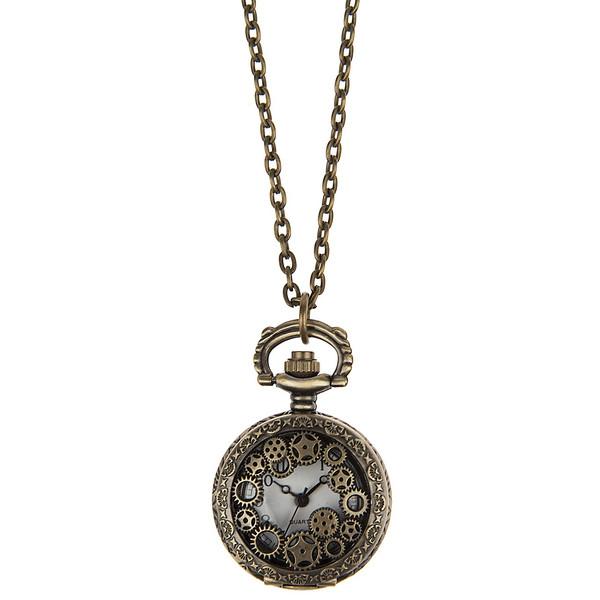 ساعت گردنبندی میو مدل N022DO