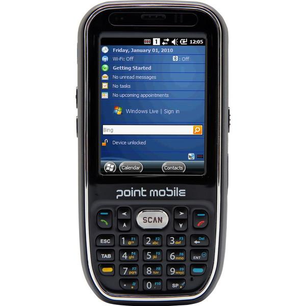 دیتاکالکتور دو بعدی پوینت موبایل مدل PM40-B