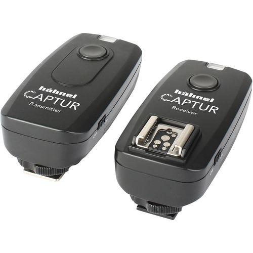 ریموت کنترل دوربین و فلاش هنل مدل Captur مخصوص کانن