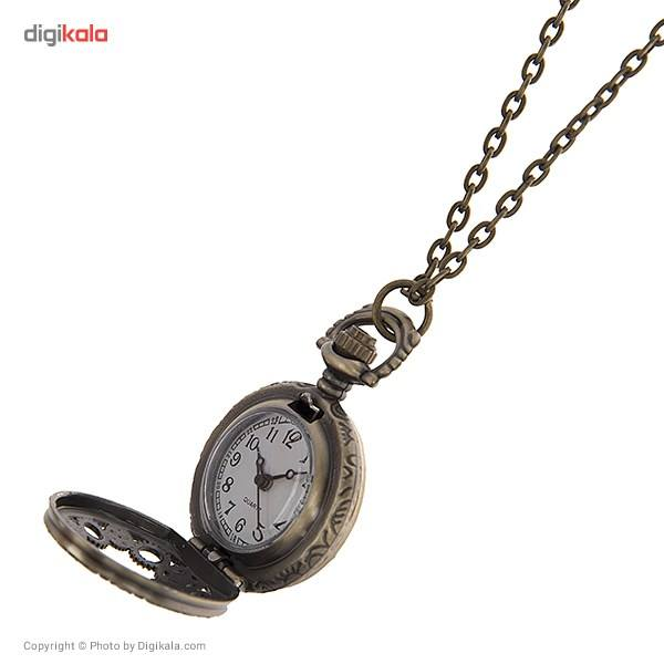 ساعت گردنبندی میو مدل N022DO -  - 3