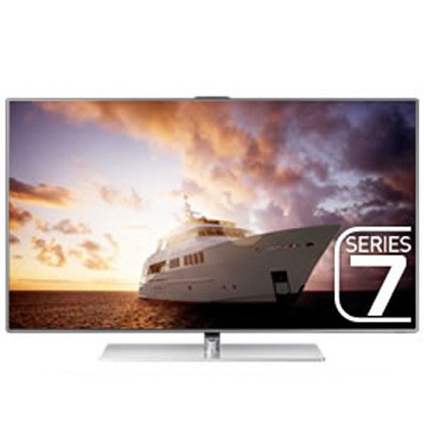 تلویزیون ال ای دی هوشمند سامسونگ مدل 46F7770 سایز 46 اینچ