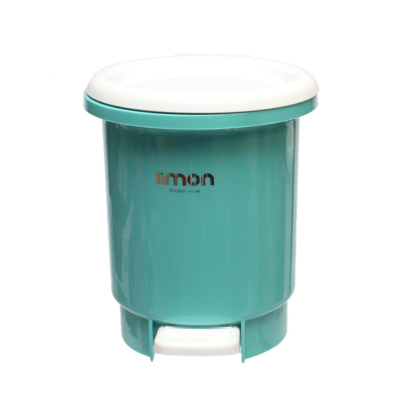 سطل حمام دردار لیمون کد ML105