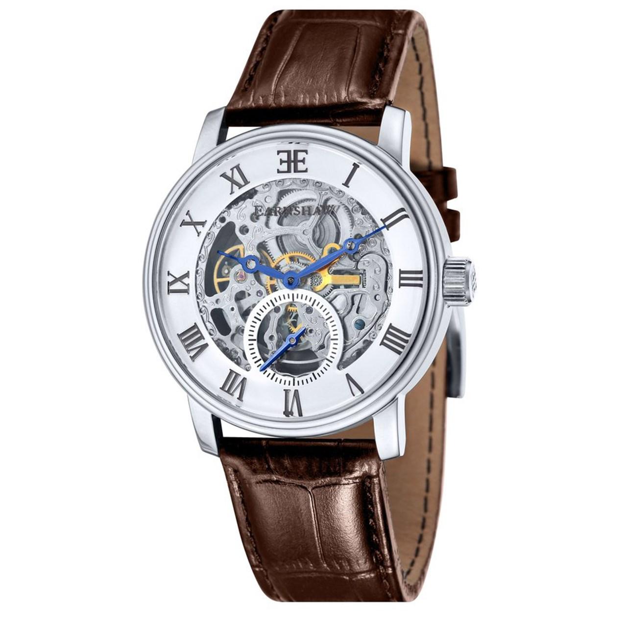 ساعت مچی عقربه ای مردانه ارنشا مدل ES-8041-02 30