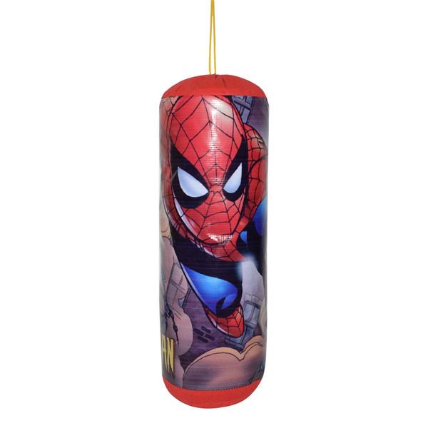 کیسه بوکس کودک مدل Spider Man