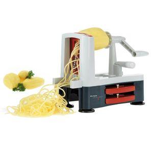 برش دهنده سبزیجات وست مارک مدل Spiromat
