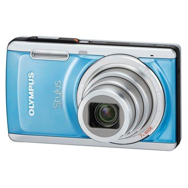 دوربین دیجیتال الیمپوس ام جی یو تاف 7040