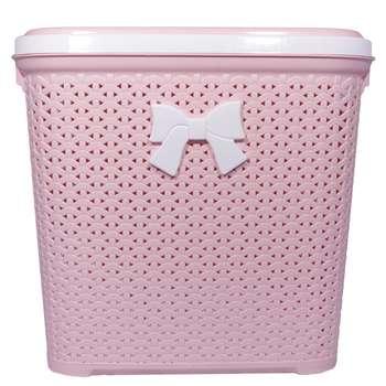 سبد لباس بروفه مدل Pink