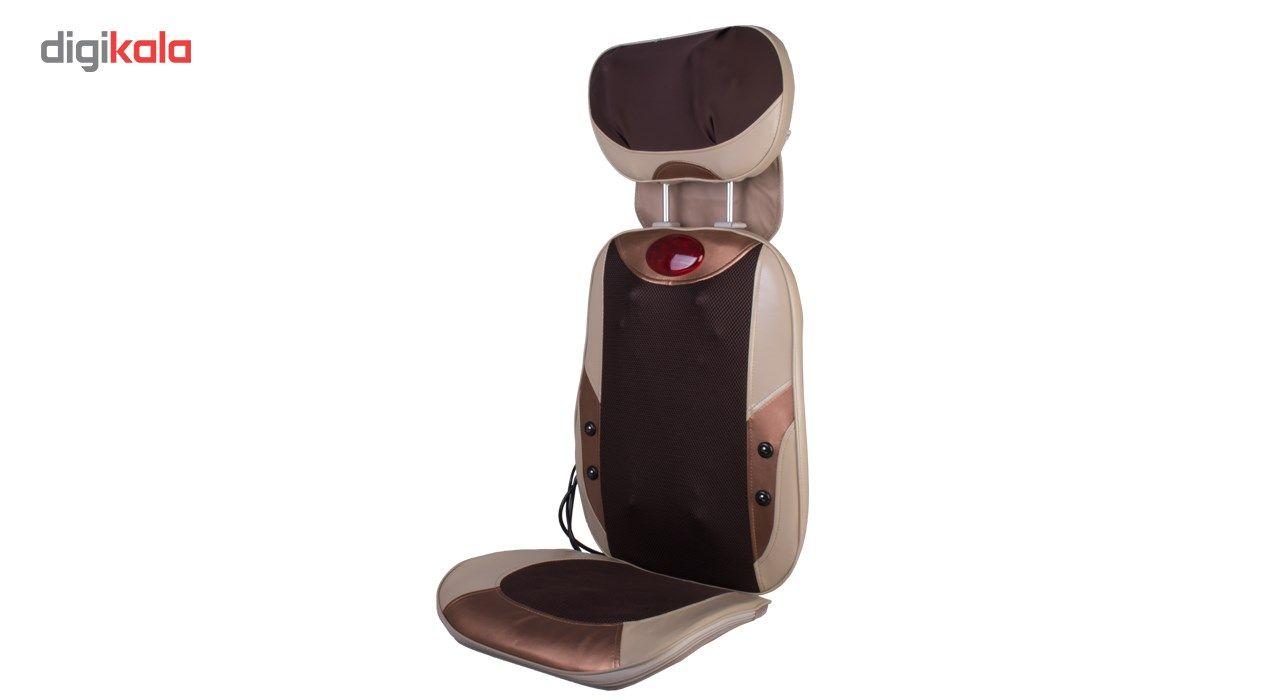 روکش صندلی ماساژور دنومد مدل Multi Function  Denomed Multi Function Massage Chair