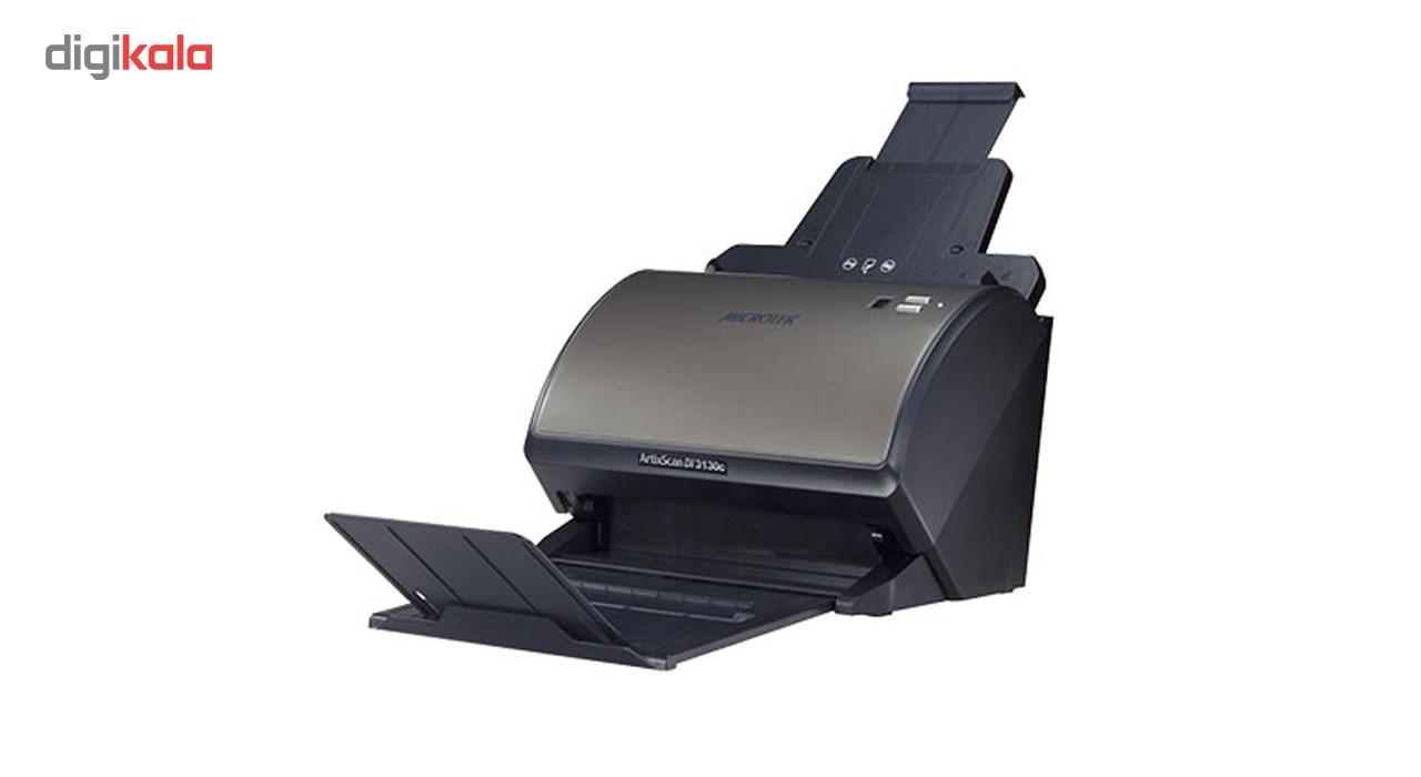 اسکنر مایکروتک مدل ArtixScan DI3130c
