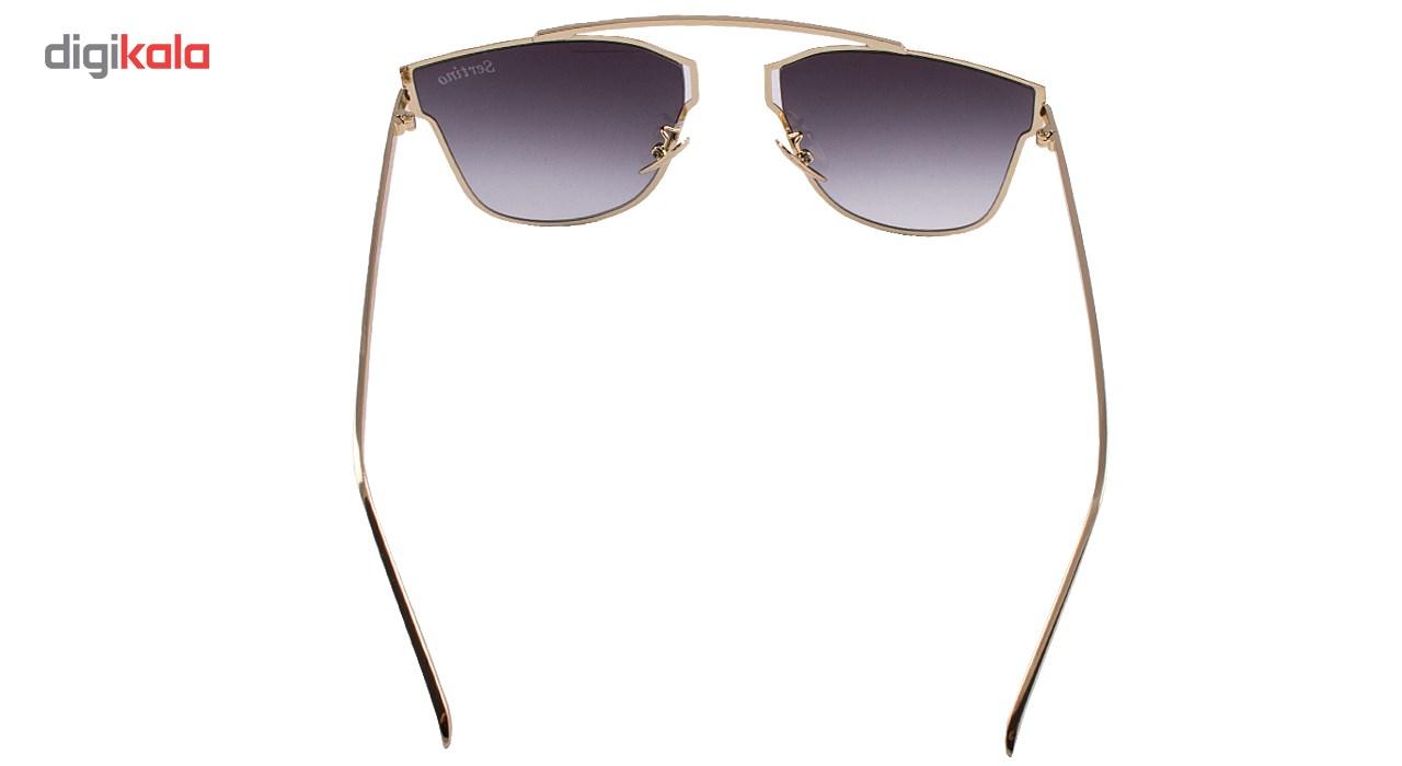 عینک آفتابی واته مدل 9625BL