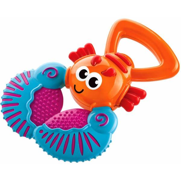 دندان گیر بلوباکس مدل Looney Lobster