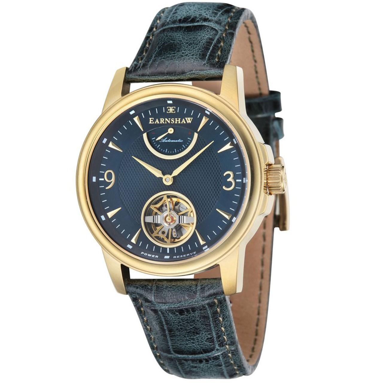 ساعت مچی عقربه ای مردانه ارنشا مدل ES-8014-07 26