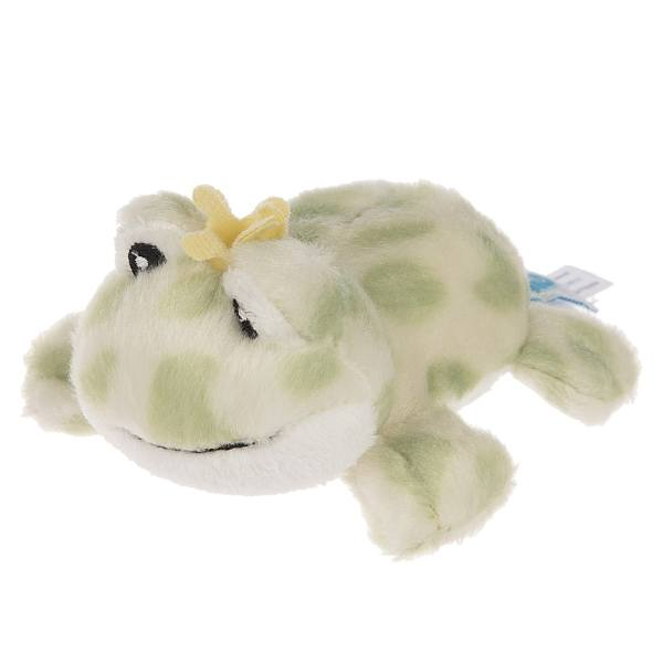 جغجغه کلود-بی مدل Twinkling Firefly Frog