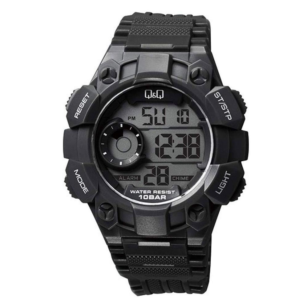 ساعت مچی دیجیتال مردانه کیو اند کیو مدل M176J005Y