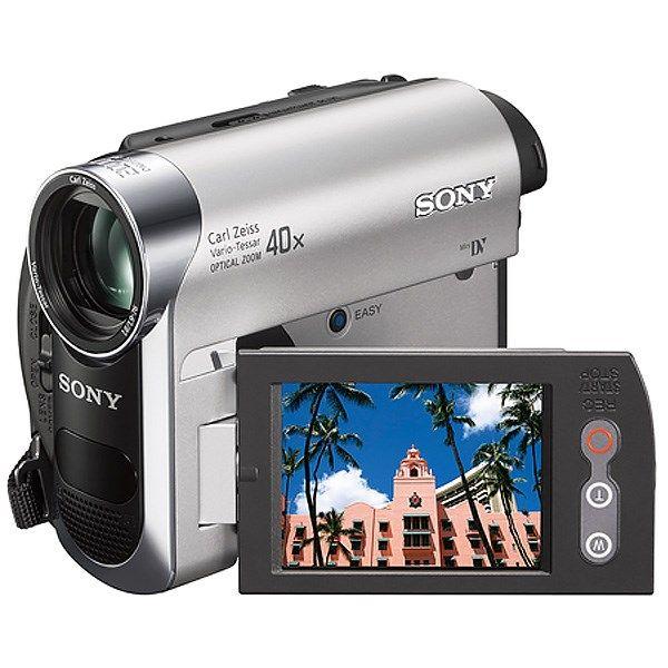 دوربین فیلمبرداری سونی دی سی آر-اچ سی 54