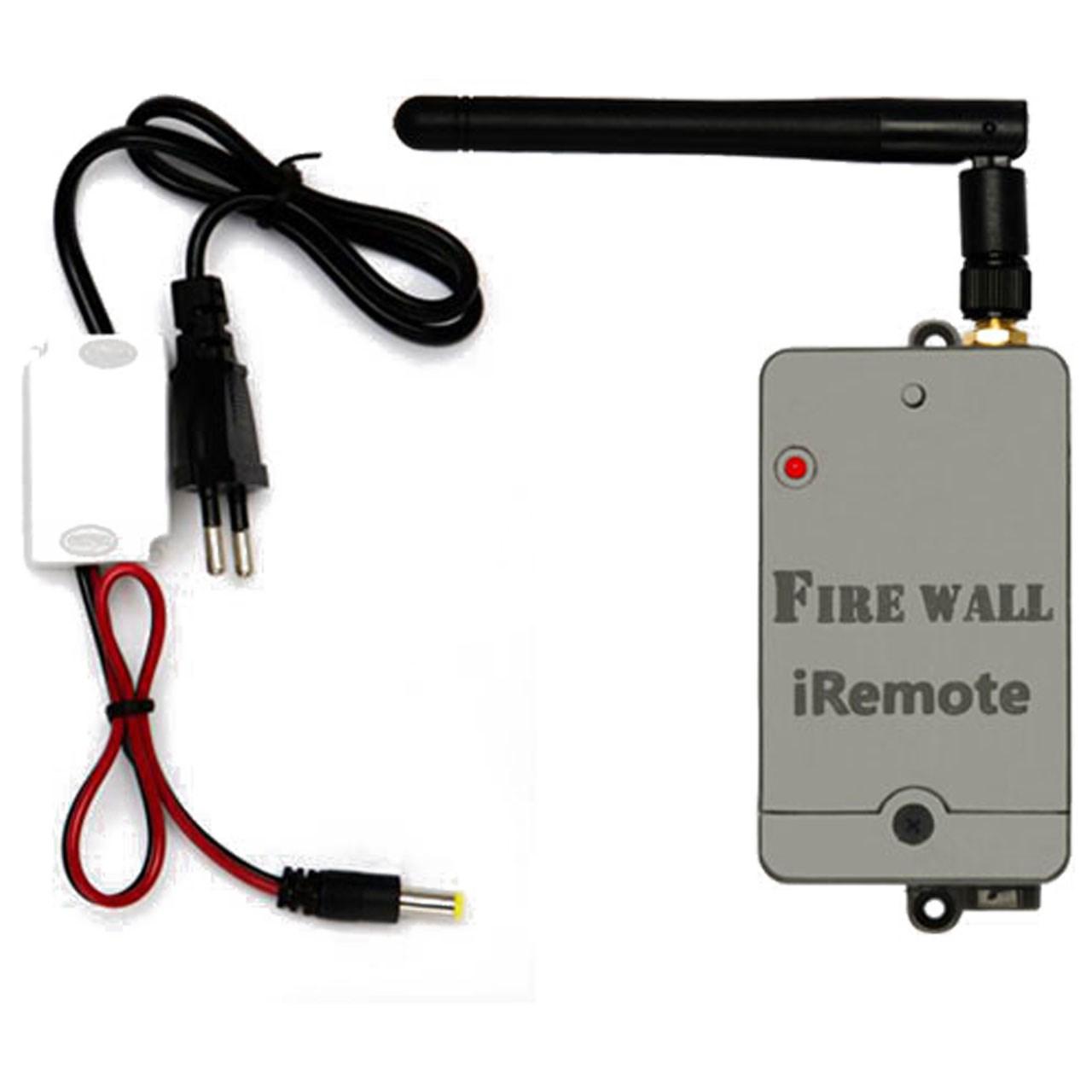 کنترلر هوشمندفایروال 220 ولت AC مدل iRemote